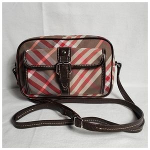 Authentic Preowned Burberry Crossbody